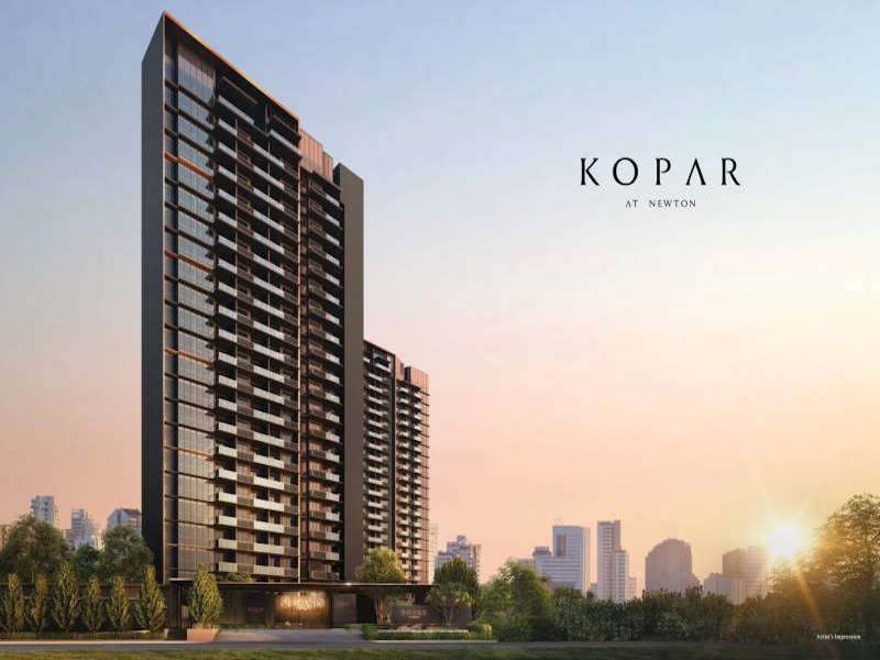 The Kopar at Newton