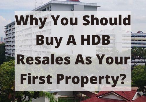 Buying Selling HDB