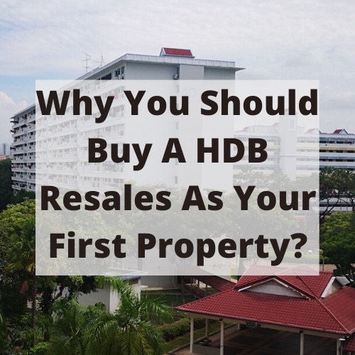 Buying Selling HDB