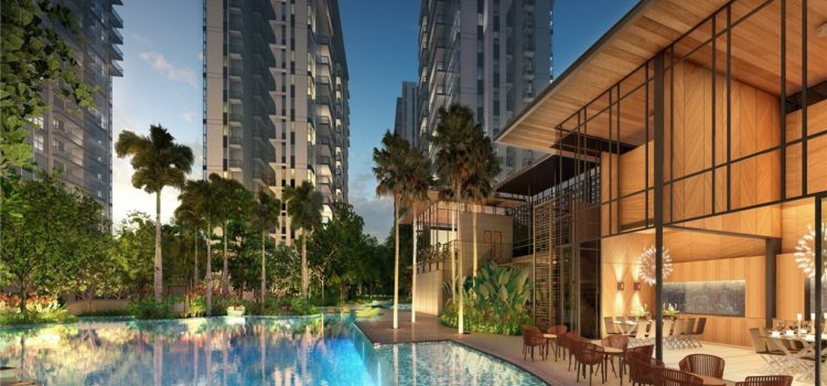 The Florence Residences Buy rent