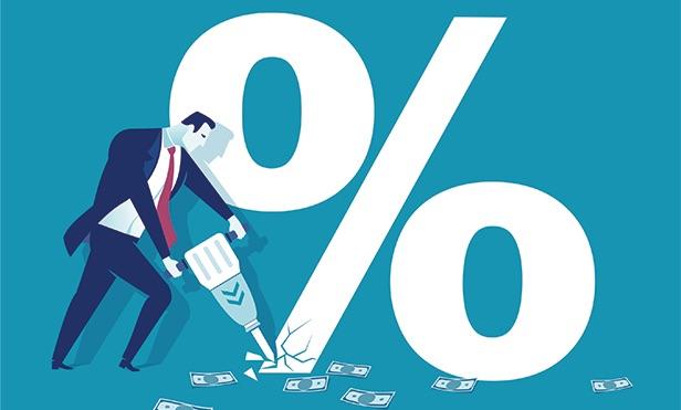 投资 低利率