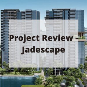 Project Review – Jadescape