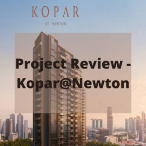Project Review – Kopar