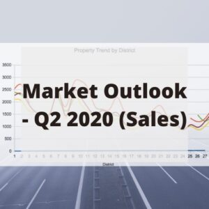 Market Outlook – Q2 2020
