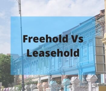 Freehold Property